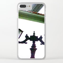 Venue Clear iPhone Case