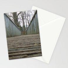 Fall Bridge Stationery Cards