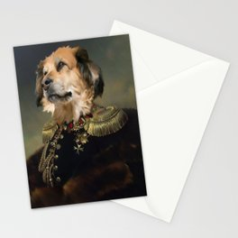 Mistral Mae Stationery Cards