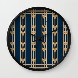 CONCORDIA 2 Wall Clock