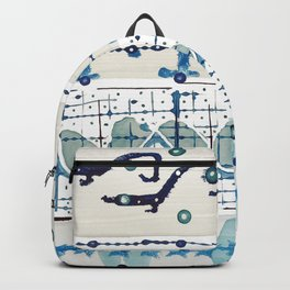 TheWall Backpack