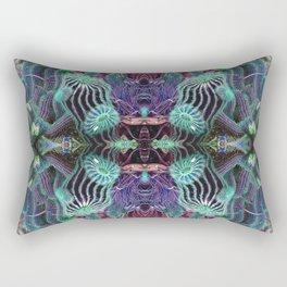 Botanical Dreams Rectangular Pillow