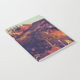 SBRBÏA Notebook