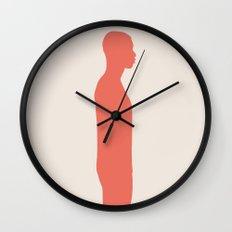 fashion collection II Wall Clock