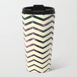 Cosmic Zag Metal Travel Mug