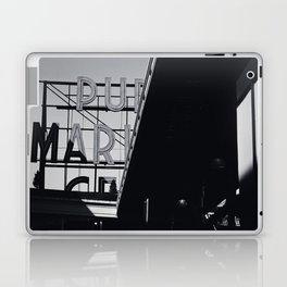 pike place Laptop & iPad Skin