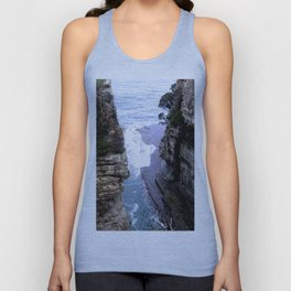 Devil's Kitchen Unisex Tank Top
