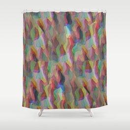 sleepcolor Shower Curtain