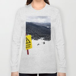 backcountry Long Sleeve T-shirt