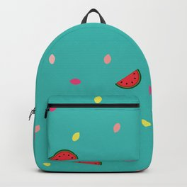 Watermelon Party Backpack