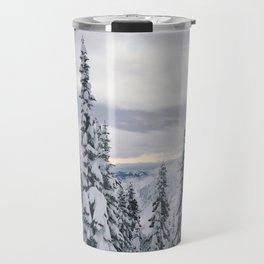 Waist Deep Travel Mug