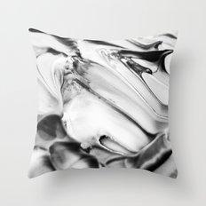 Abstract nº2 Throw Pillow