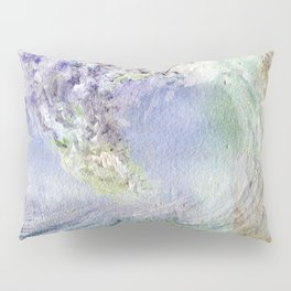Fury Tsunami by Maureen Donovan Pillow Sham