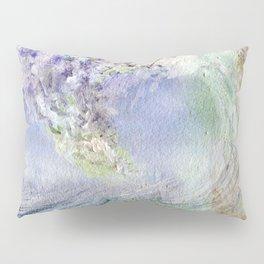 Fury Tsunami by Maureen Donovan Pillow Sham