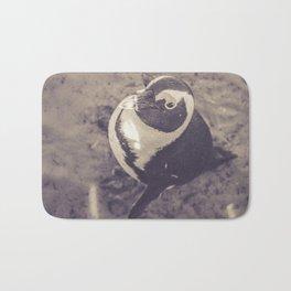 Adorable African Penguin Series 3 of 4 Bath Mat