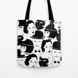 20s Glam Tote Bag