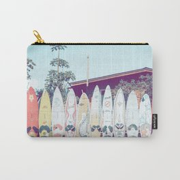 Surf Time III Carry-All Pouch
