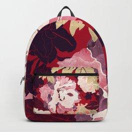 Bold Botanical II Backpack