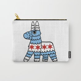 Killer Pinata Chicago Carry-All Pouch