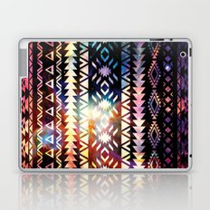 Galaxy Tribal Laptop & iPad Skin