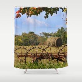 Washington CT Shower Curtain