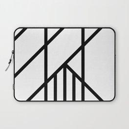 Bold Deco Laptop Sleeve