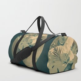 Moonlight Lady Duffle Bag