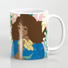 Daffodil in March Coffee Mug