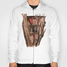 Barn window Hoody