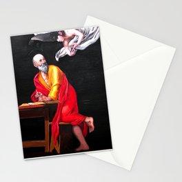 San Matteo e l'Angelo Stationery Cards
