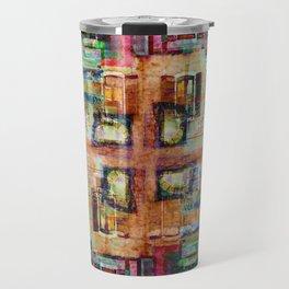 Annecy 4 Travel Mug