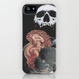 The Old Ones Will Soon Devour Your Mind iPhone Case