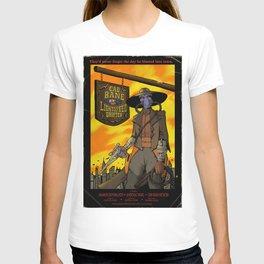 Lightspeed drifter T-shirt