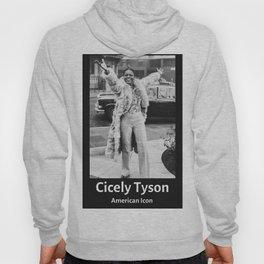 Vintage Retro Cicely Tyson Hoody