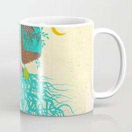 NATURAL CITY Coffee Mug