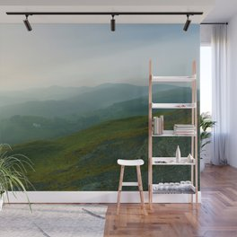 Land of Legends Wall Mural