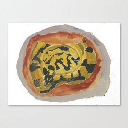 Hades the Snake Canvas Print