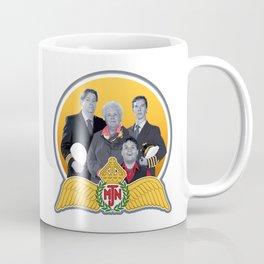 MJN air crew Coffee Mug