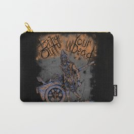 Bring Out Your Undead Carry-All Pouch