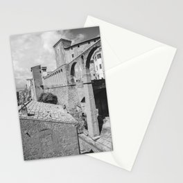In the heart of Maremma Stationery Cards
