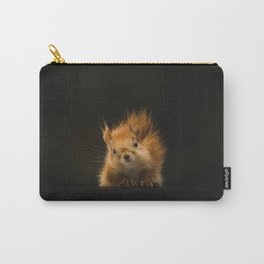 squirrel in the dark Carry-All Pouch