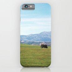 California Slim Case iPhone 6s
