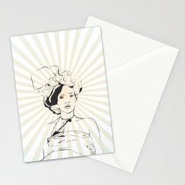 Bon Appetite Stationery Cards