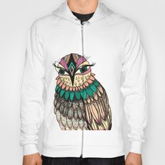A Lovely Owl Hoody