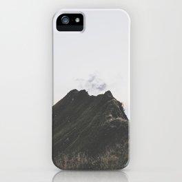path - Landscape Photography iPhone Case
