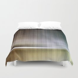 Abstract Lines 3 Duvet Cover