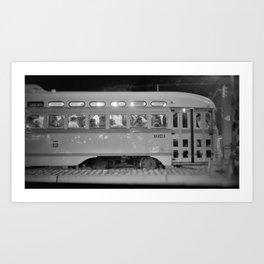 SFTC-1073 Art Print