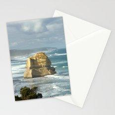 Gigantic Rock Stacks Stationery Cards