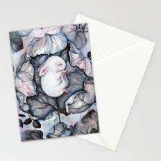 Wintersleep Stationery Cards