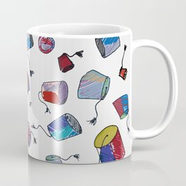 tarboosh Coffee Mug